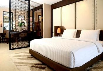 Susan Spa & Resort Semarang - President Suite Promo TERBATAS