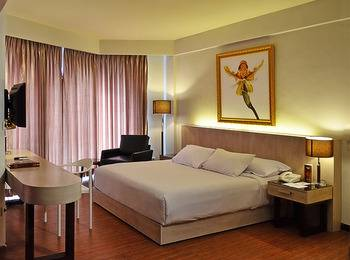 Klub Bunga Butik Resort Batu - Deluxe Room Regular Plan