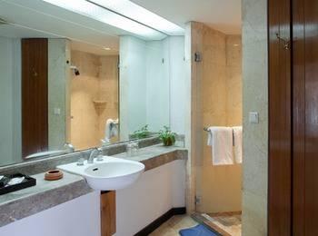Klub Bunga Butik Resort Malang - Superior Room Regular Plan