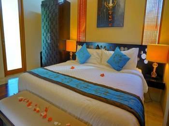 Villa Travis Bali - Deluxe 2 Bedroom Villa Hot Deal Promo No Refund