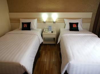 Grand Sovia Bandung - Superior Double Regular Plan