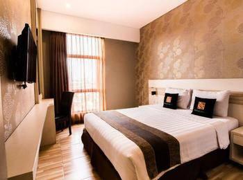 Grand Sovia Bandung - Superior Room Queen Bed Room Only Regular Plan