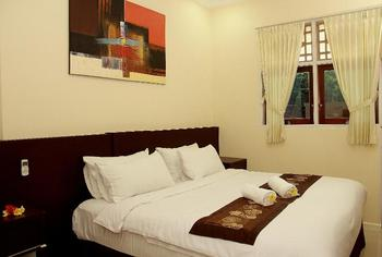 Hotel Adi Sankara Lombok - Standard Double Room Regular Plan