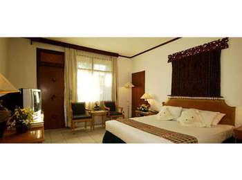 Jayakarta Hotel Lombok - Standard - Tarif Fleksibel Terbaik Promo Last Minute, Diskon 45%