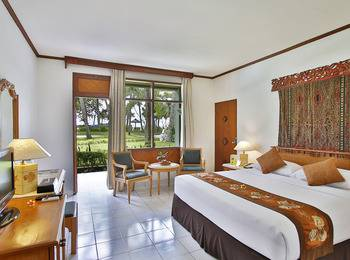 Jayakarta Hotel Lombok - Special Offers Standard Two Room  Basic Deal Discount 45%