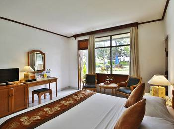Jayakarta Hotel Lombok - Cottage Room With Breakfast Last Minute
