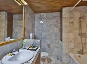 Jayakarta Hotel Lombok - Cottage Room Save 40%
