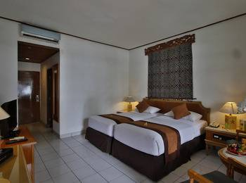 Jayakarta Hotel Lombok - Standard Room With Breakfast Last Minute