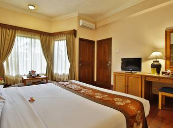 Jayakarta Hotel Lombok - Deluxe Room With Breakfast Last Minute