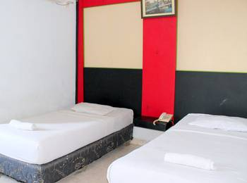 Wisma Sumber Mas Raya Pekanbaru - Executive Room Regular Plan