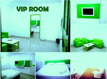 Wisma Sumber Mas Raya Pekanbaru - VIP Room Regular Plan