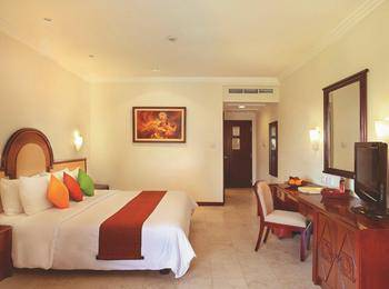 Discovery Kartika Plaza Hotel Bali - Deluxe Room Last Minute Offer!