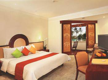 Discovery Kartika Plaza Hotel Bali - Private Garden View Flash Sale