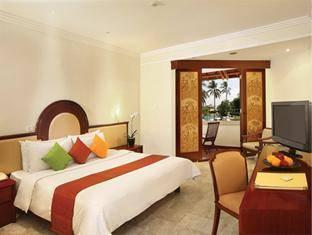 Discovery Kartika Plaza Hotel Bali - Deluxe Pool View Regular Plan