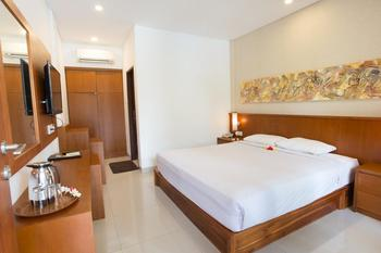 Sinar Bali Hotel Bali - Standard Room SUPER LAST MINUTES DEAL