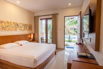 Sinar Bali Hotel Bali - Standard Room Only SUPER LAST MINUTES DEAL