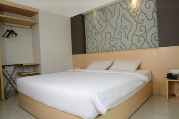 Metland Cirebon by Horison Cirebon - Superior Room Only  Regular Plan