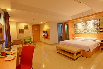 Metland Hotel Cirebon - Metland Suite Regular Plan