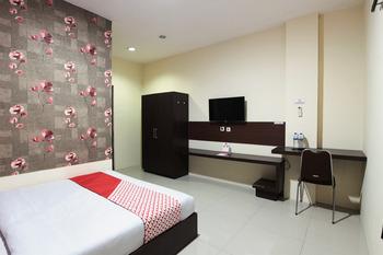 KoolKost near Setrasari Mall 2 Bandung - KoolKost Triple Room Basic Deal
