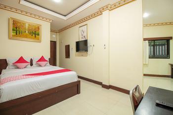 OYO 230 Maleo Residence Bandung - suite double Regular Plan
