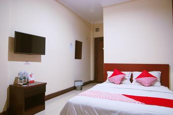 OYO 230 Maleo Residence Bandung - Suite Double Room Regular Plan