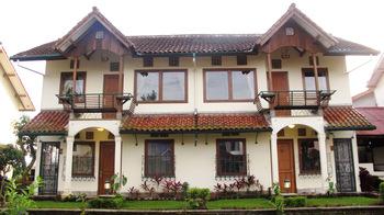 Java Highlands Resort Cianjur - One Bedroom 4 Pax Regular Plan