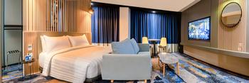 Aston Cilegon Boutique Hotel Cilegon - ASTON Suite Regular Plan