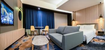 Aston Cilegon Boutique Hotel Cilegon - Suite Ofuro Regular Plan