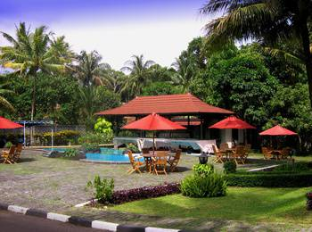 Resort Prima Sangkanhurip