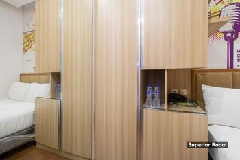 De Green Residence Jakarta - Deluxe Room Non Refundable Regular Plan