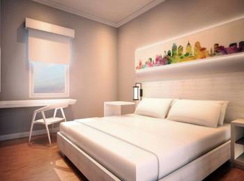 MaxOneHotels Glodok - Happiness Room Only Regular Plan