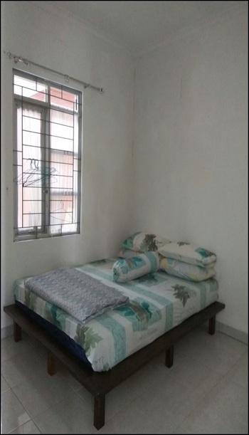Pesona Intan Garut - Villa 3 Bedroom  Regular Plan
