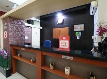 NIDA Rooms Airport Taman Siring Banjarbaru