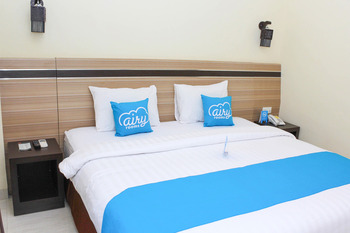Airy Mataram Cakranegara Sriwijaya 132 Lombok - Superior Double Room Only Regular Plan