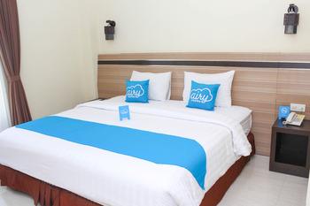 Airy Mataram Cakranegara Sriwijaya 132 Lombok - Superior Double Room Only Special Promo Oct 67