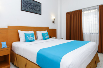 Airy Mataram Cakranegara Sriwijaya 132 Lombok - Standard Double Room Only Regular Plan