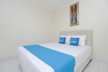 Airy Eco Stasiun Mangga Besar Tiga Belas 1A Jakarta Jakarta - Standard Double Room Only Special Promo May 33