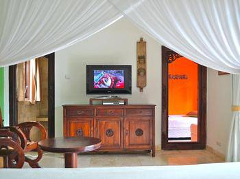 Balam Bali Villa Bali - Family Room Regular Plan