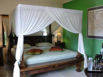 Balam Bali Villa Bali - Standard Double Room Only Regular Plan