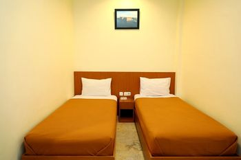 Ion Hotel Batam Batam - Standard Twin Room Only Regular Plan