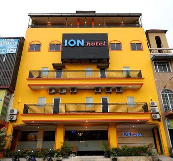 Ion Hotel Batam