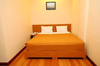 Ion Hotel Batam Batam - Standard Double Room Only Regular Plan
