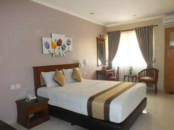 Hotel Permata Bandara Tangerang - Executive Room Free Airport Shuttle Regular Plan