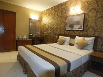 Hotel Permata Bandara Tangerang - Suite Room Free Airport Shuttle Regular Plan