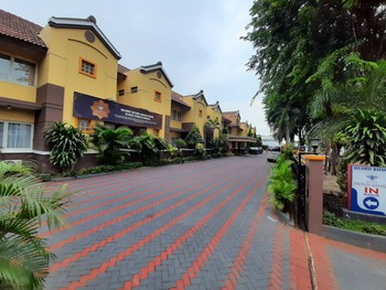 Hotel Permata Bandara