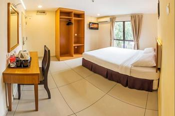 My Hotel @ Sentral Kuala Lumpur - My Double Room Diskon 27%