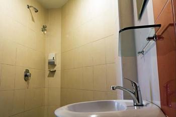 My Hotel @ Sentral Kuala Lumpur - My Twin Room Diskon 27%