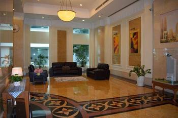KLCC Parkview Residence Suites