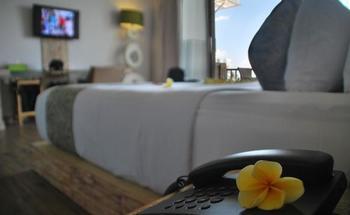KajaNe Mua Ubud - Deluxe Room, 1 Bedroom, Pool View