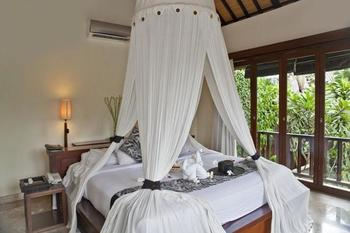 KajaNe Mua Ubud - Junior Suite, 1 Bedroom, Bathtub, Garden View